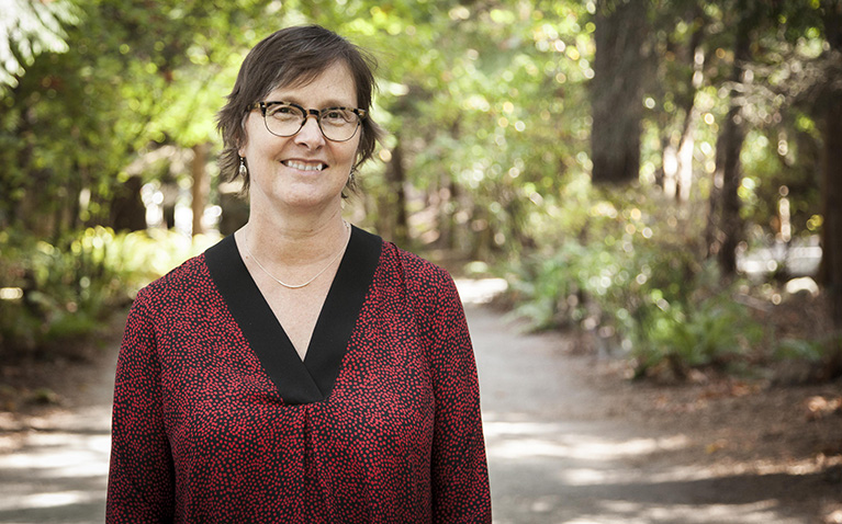 Susan Porter, dean and vice-provost, UBC Graduate and Postdoctoral Studies