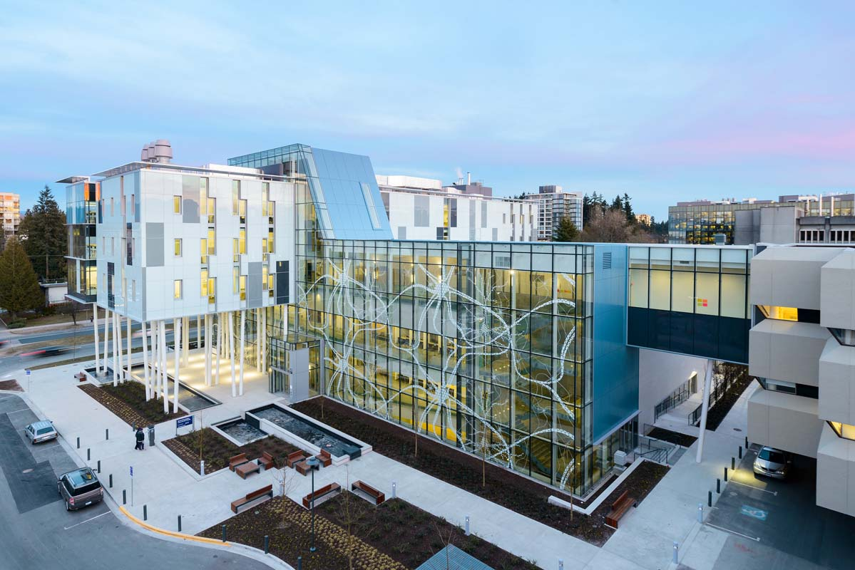 International Students Graduate School At The University Of British Columbia Ubc
