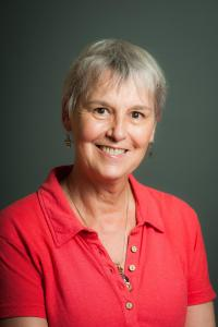 Dr. Wendy Hall
