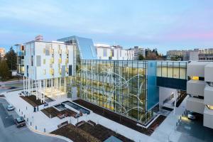Centre for Brain Health at UBC Hospital