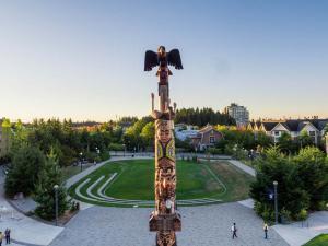 Reconciliation Pole