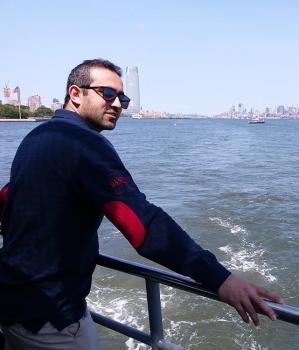 Rabe Arshad, International Doctoral Fellow