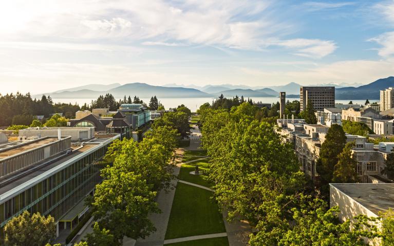 UBC Grad School | Graduate Studies at The University of British