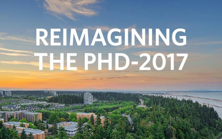 Symposium 2017 Report Published