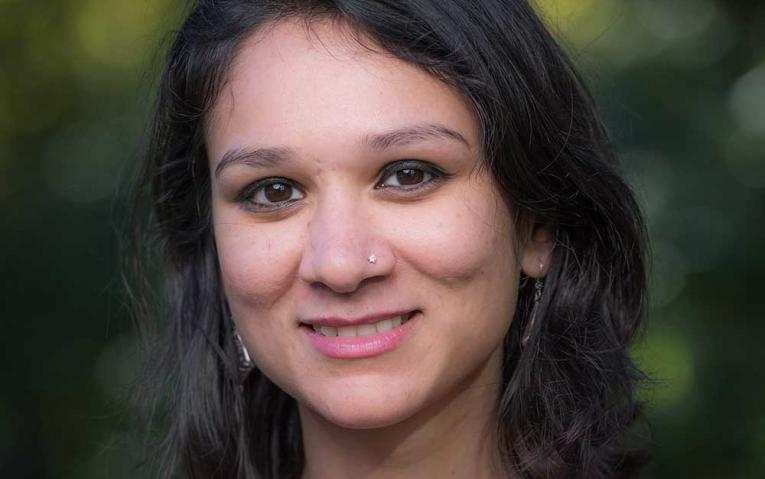 Barnini Bhattacharyya