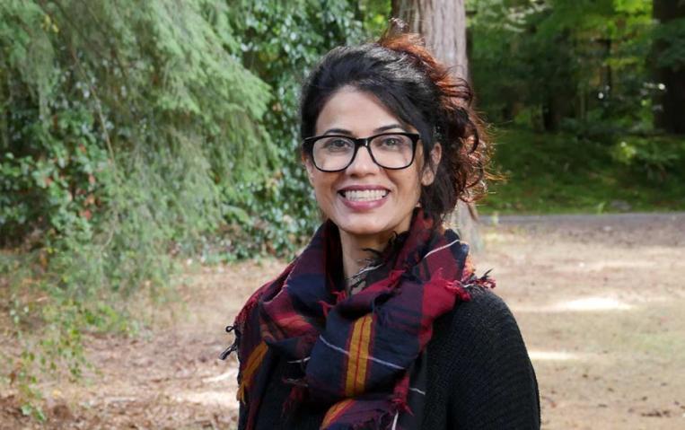 Bushra Mahmood