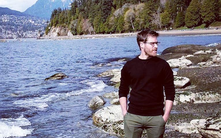 Stories | Graduate School at The University of British Columbia (UBC)