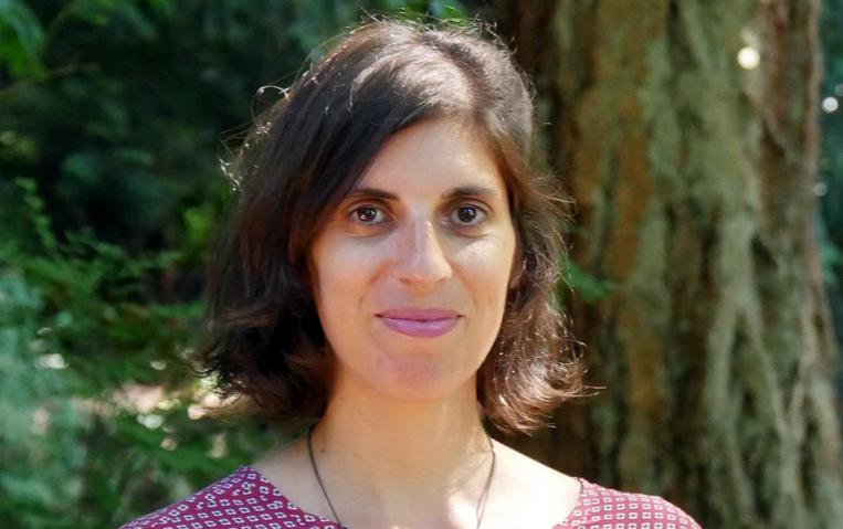 Sarah Shamash