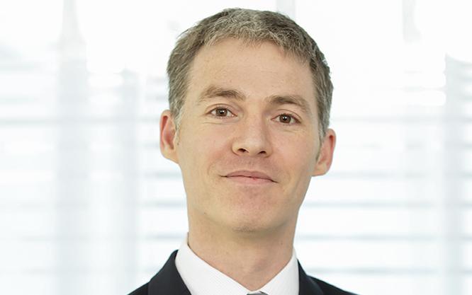 Brett Schrewe, Pierre Elliott Trudeau Foundation scholar