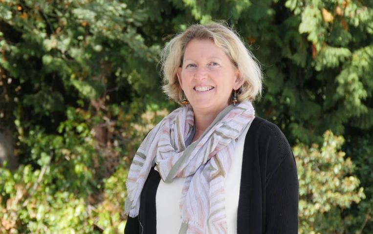 Sharon Provost