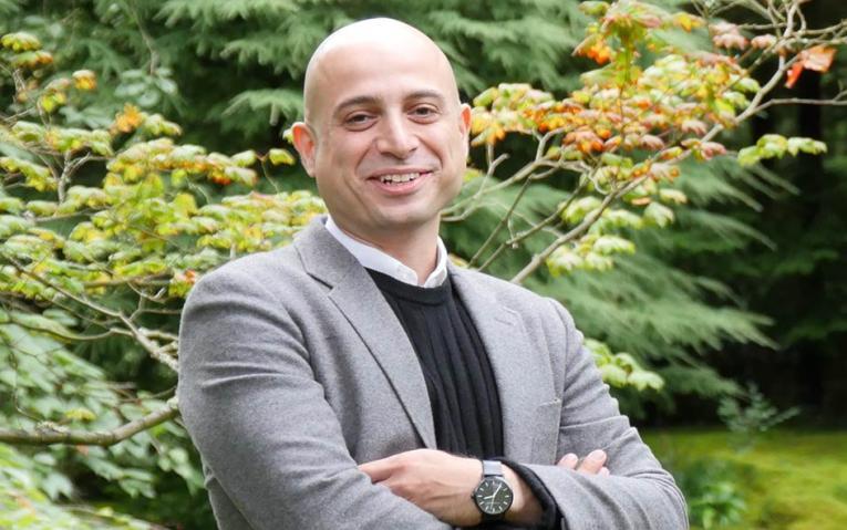 Sina Fazelpour