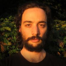 PhD student Federico Andrade Rivas