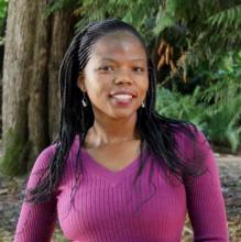 Tebogo Thandie Leepile